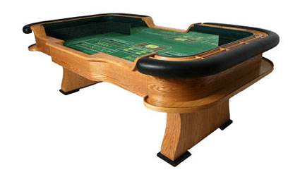 craps-table